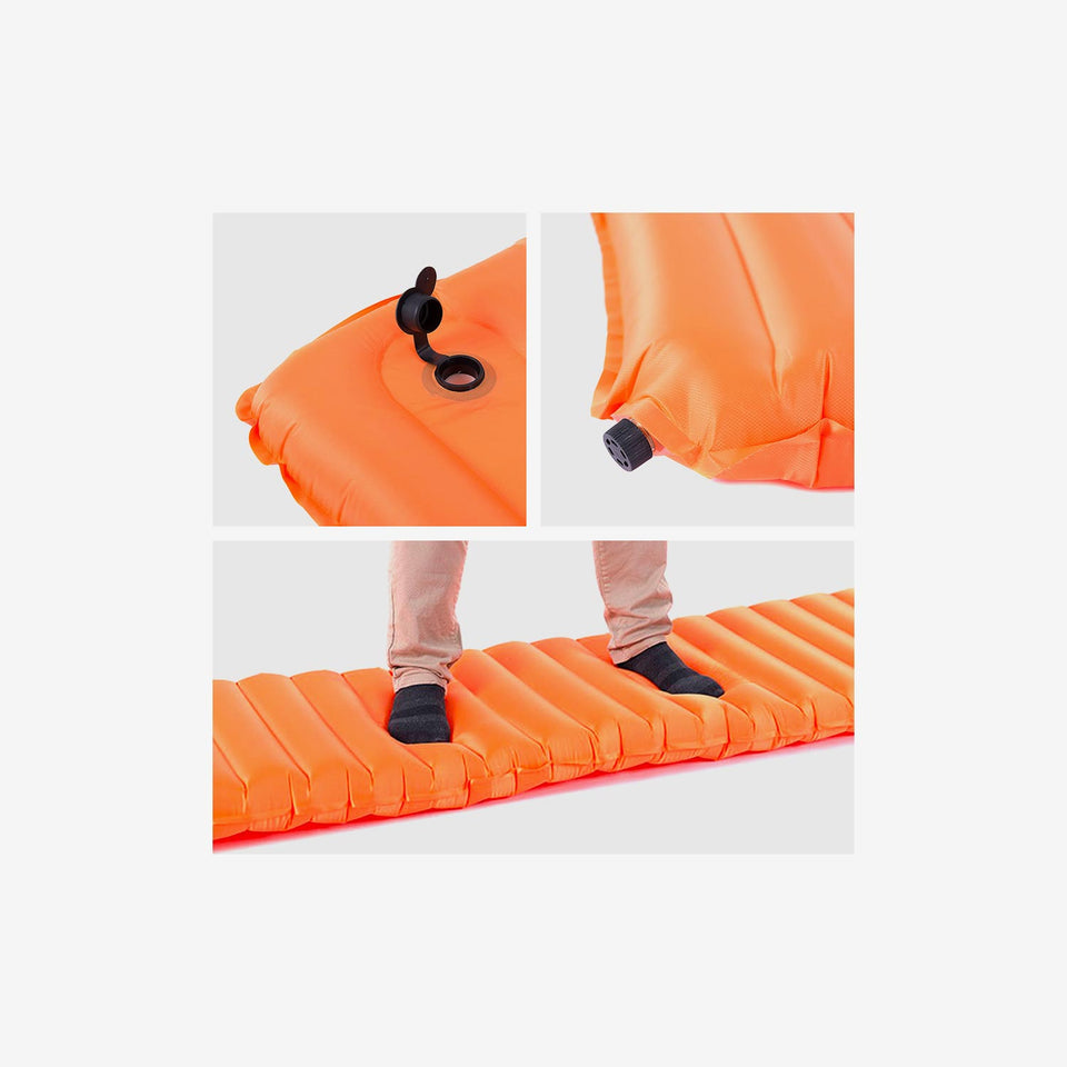 Ultralight TPU Inflatable Mattress