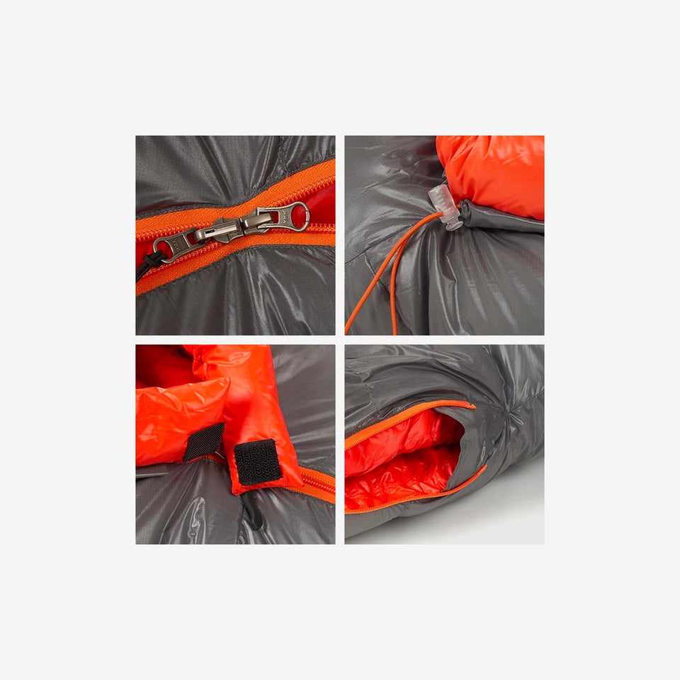 ULG Goose Down Sleeping Bag