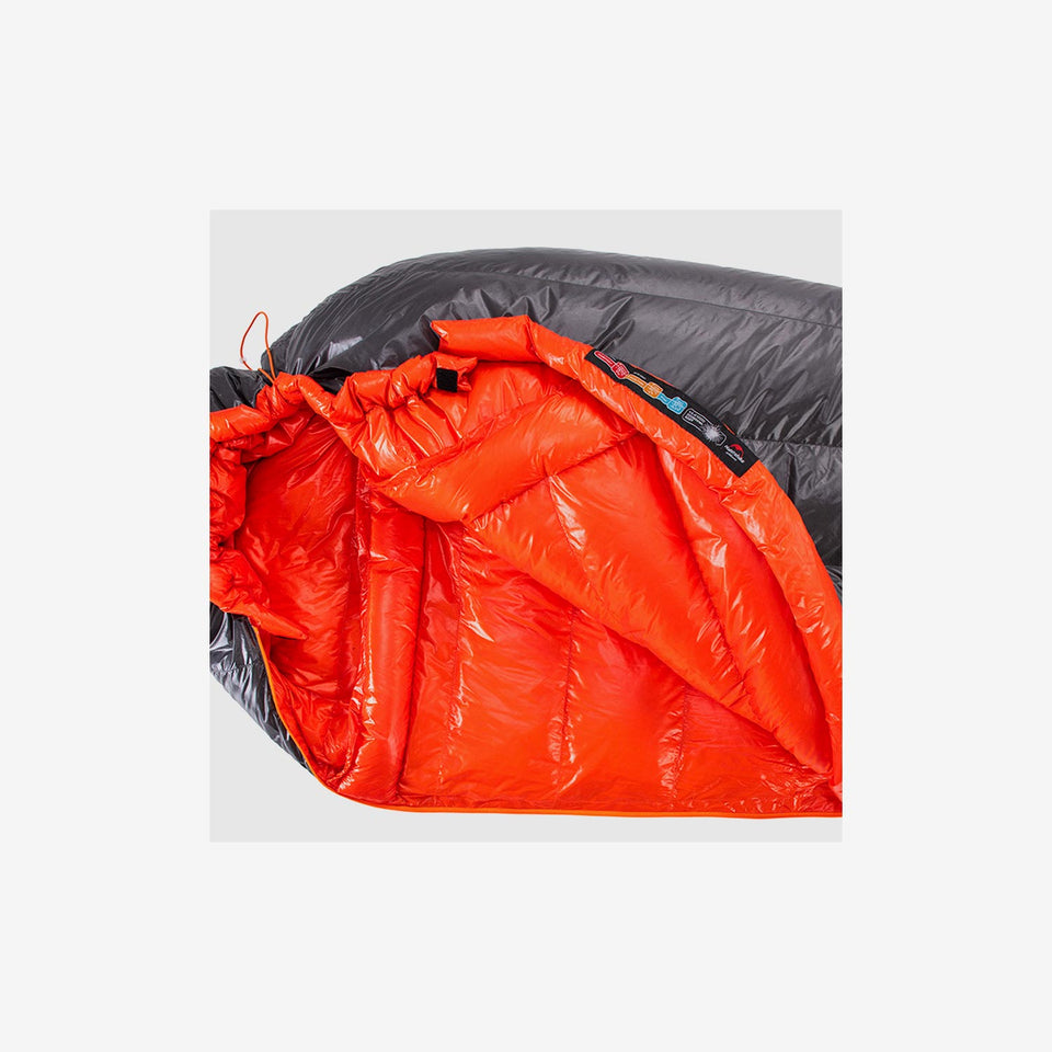 ULG Goose Down Sleeping Bag (Upgrade)