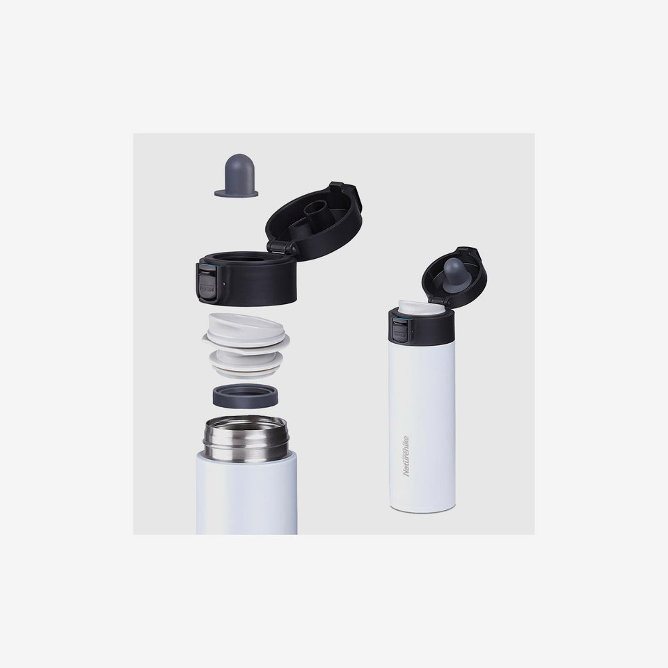 500ml Pop-lid Vacuum Flask