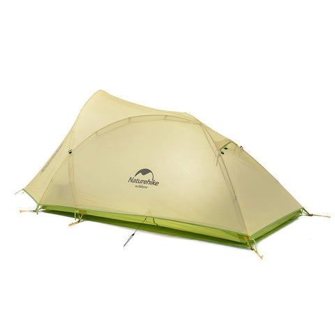 naturehikeafrica Tents Cirrus Ultralight 2 Person Tent