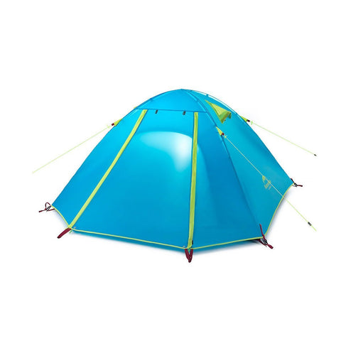 naturehikeafrica Tents Deepskyblue P Series 4 Person Tent