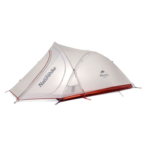 naturehikeafrica Tents Lightgrey Cirrus Ultralight 2 Person Tent