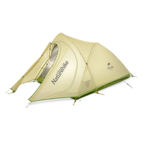 naturehikeafrica Tents Yellowgreen Cirrus Ultralight 2 Person Tent