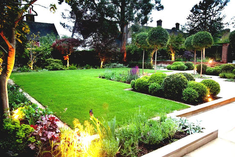 We Can Help From Pagodas To Having Your Own Putting Green Making Your Garden  Stand Out.