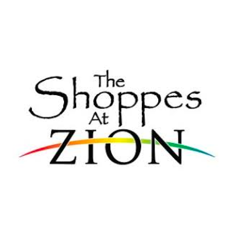 The Shoppes At Zion Logo
