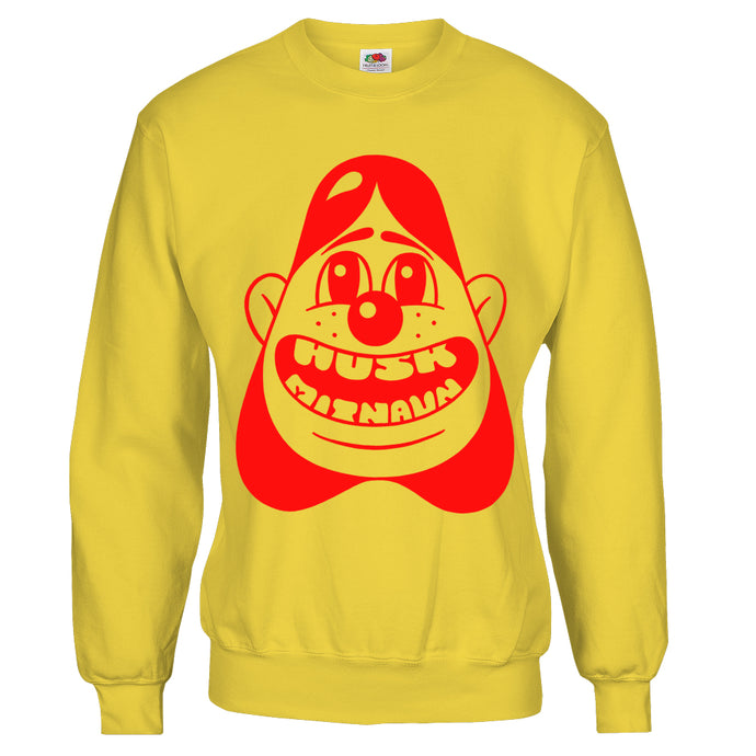 New sweatshirt. Available until January 20th only. Buy it at: everpress.com/smile