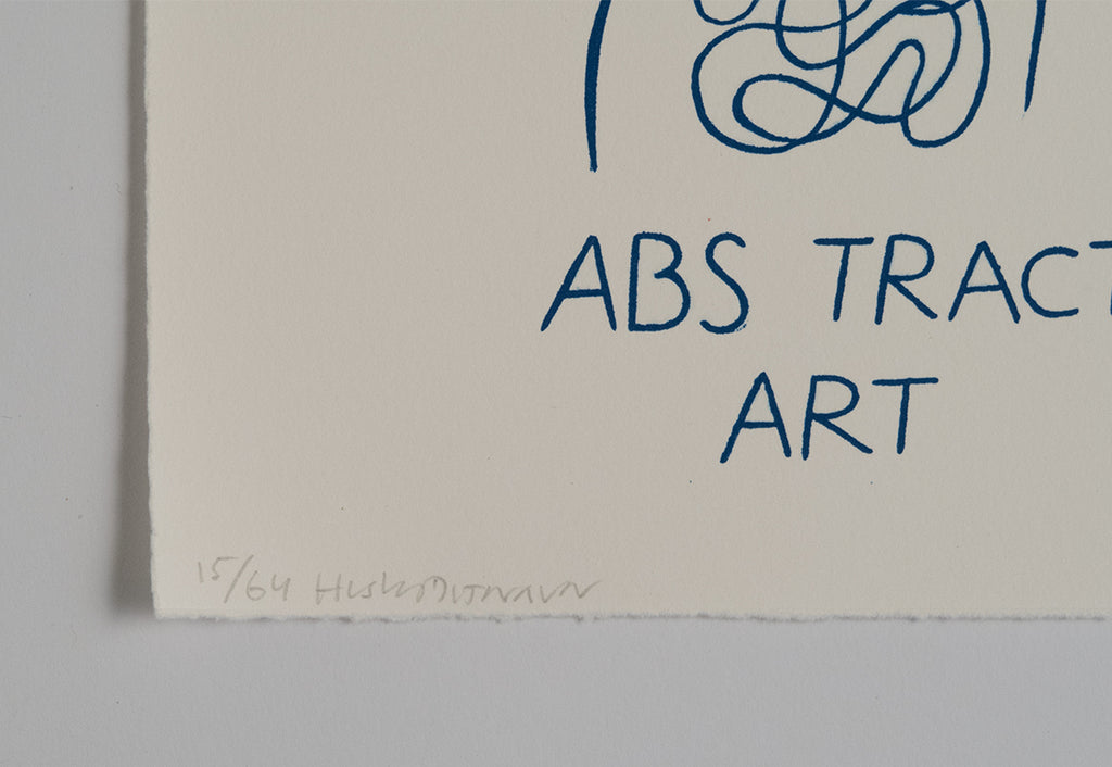 ABS TRACT ART