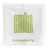 Canton Jade Green Tips