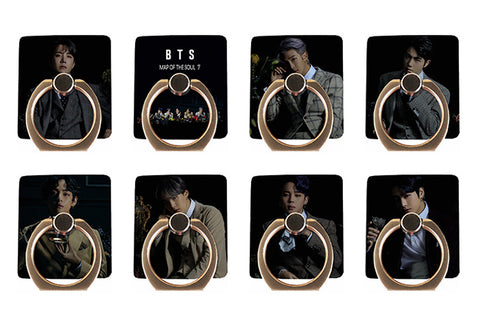 BTS Map Of The Soul: 7 Ver 3 Phone Ring