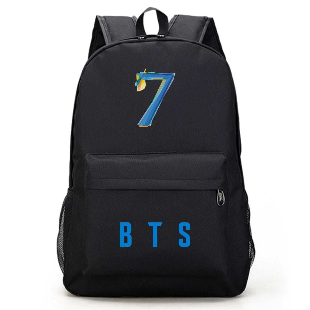 BTS Map Of The Soul: 7 Logo Backpack