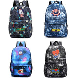 BT21 Super Curious Character Backpack