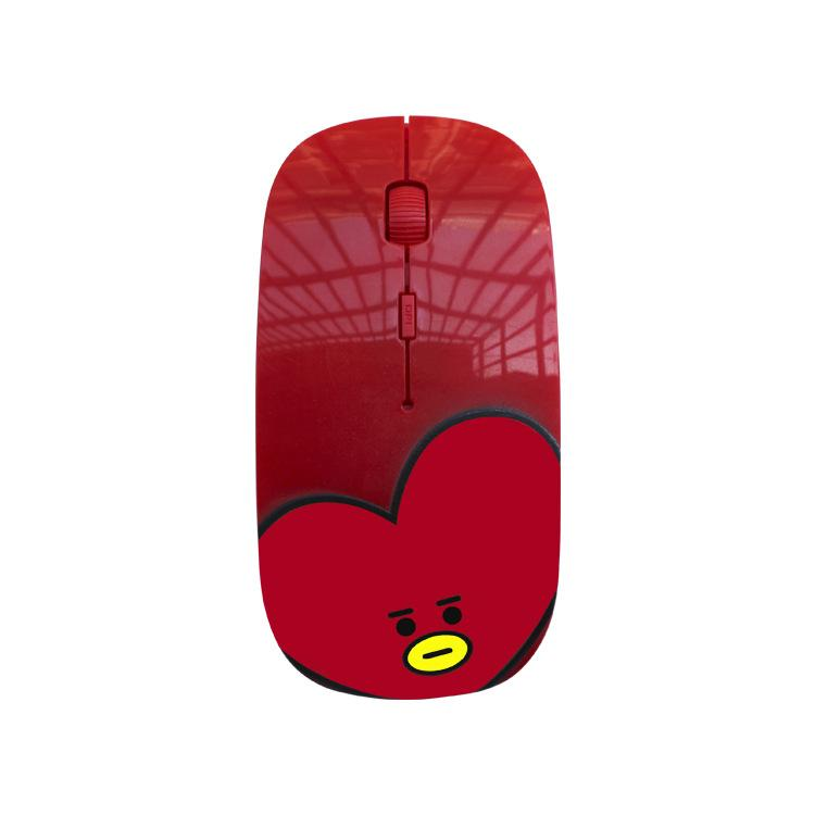 BT21 Mouse- TATA