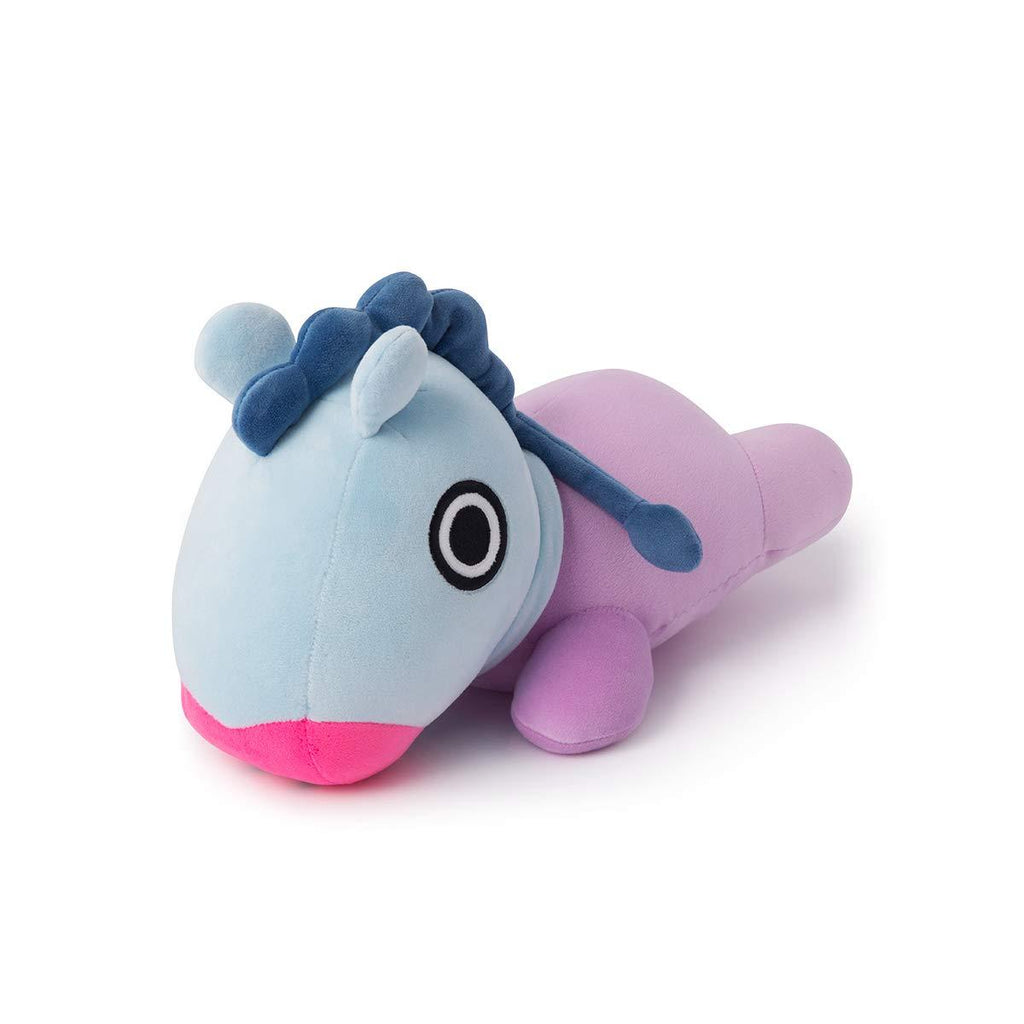 BT21 Cushion Stuffed Pillow- MANG Plushie Lunar Noona