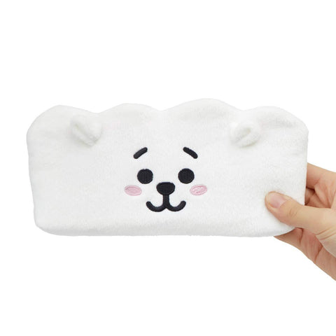 BT21 Pencil Case- RJ School Lunar Noona