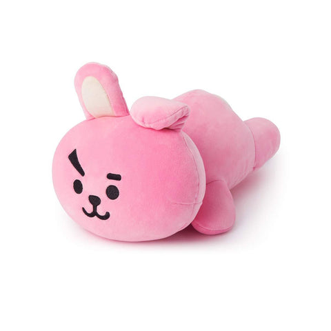 BT21 Cushion Stuffed Pillow- COOKY Plushie Lunar Noona