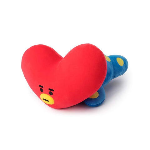 BT21 Cushion Stuffed Pillow- TATA Plushie Lunar Noona