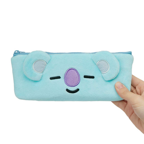 BT21 Pencil Case- KOYA School Lunar Noona