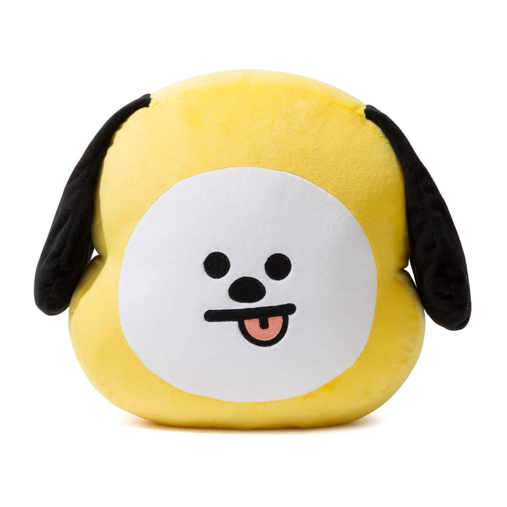 BT21 Cushion- CHIMMY [32cm] Plushie Lunar Noona