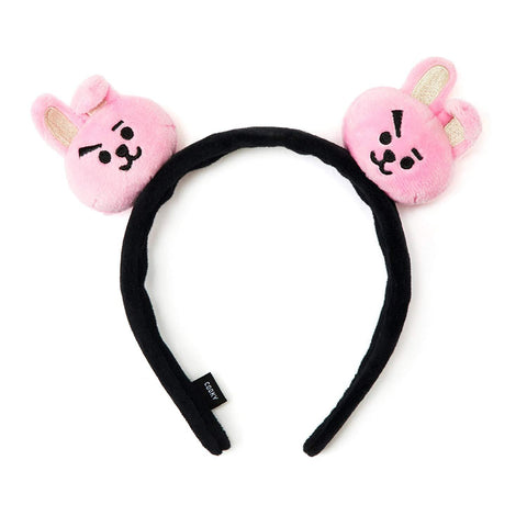 BT21 Headband- COOKY Hair Lunar Noona