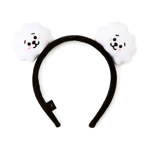 BT21 Headband- RJ Hair Lunar Noona