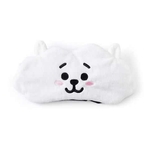 BT21 Sleep Mask- RJ Sleep Lunar Noona