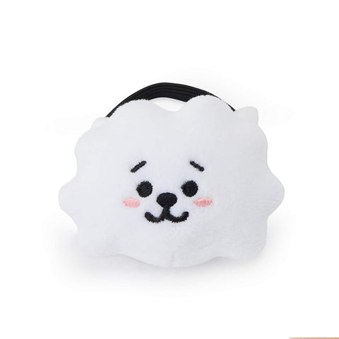BT21 Elastic Hair Tie- RJ Hair Lunar Noona