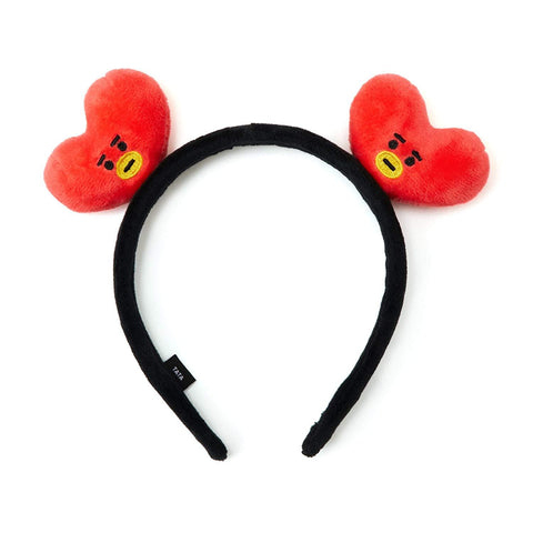 BT21 Headband- TATA Hair Lunar Noona