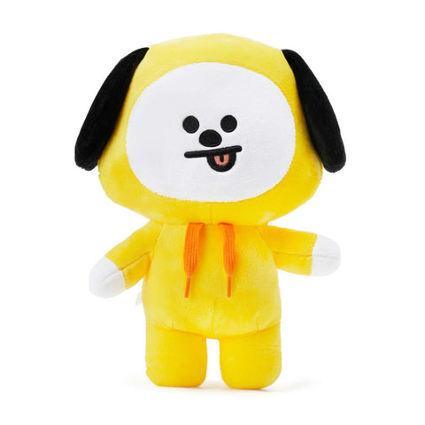 BT21 Plush Standing Doll- CHIMMY Dolls Lunar Noona