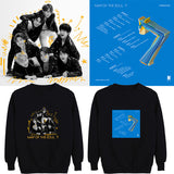 BTS Map Of The Soul: 7 Variety Sweater