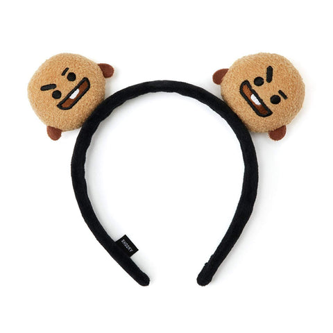 BT21 Headband- SHOOKY Hair Lunar Noona
