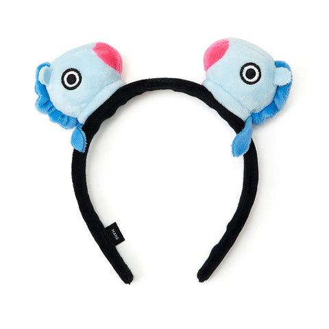 BT21 Headband- MANG Hair Lunar Noona