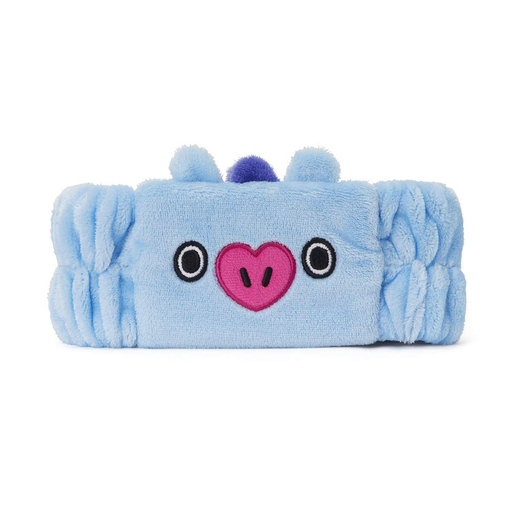 BT21 Hair Headband- MANG Hair Lunar Noona