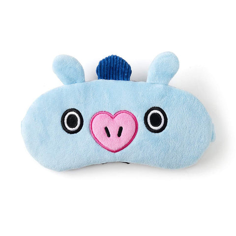 BT21 Sleep Mask- MANG Sleep Lunar Noona