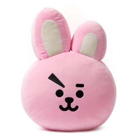 BT21 Cushion- COOKY [32cm] Plushie Lunar Noona