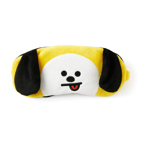 BT21 Sleep Mask- CHIMMY Sleep Lunar Noona