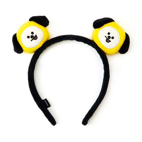BT21 Headband- CHIMMY Hair Lunar Noona