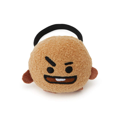 BT21 Elastic Hair Tie- SHOOKY Hair Lunar Noona