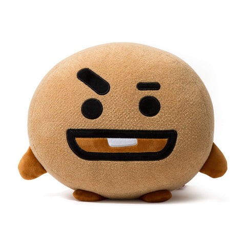 BT21 Cushion- SHOOKY [32cm] Plushie Lunar Noona