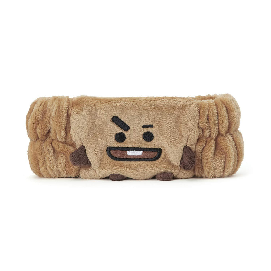 BT21 Hair Headband- SHOOKY Hair Lunar Noona