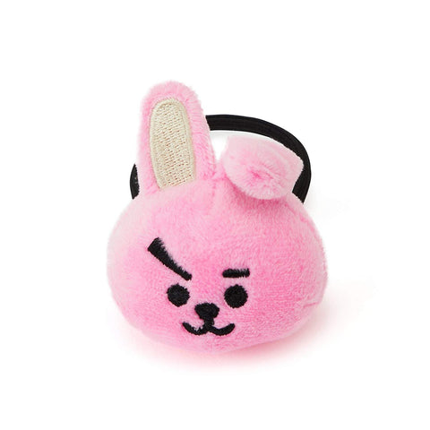 BT21 Elastic Hair Tie- COOKY Hair Lunar Noona