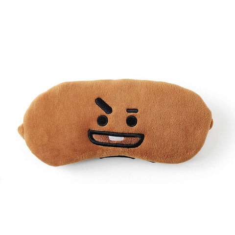 BT21 Sleep Mask- SHOOKY Sleep Lunar Noona