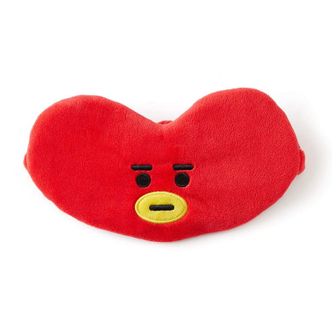 BT21 Sleep Mask- TATA Sleep Lunar Noona