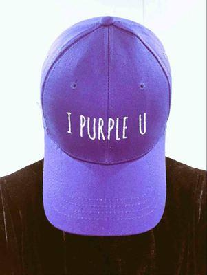 "BTS ""I Purple You"" Hat Hats Lunar Noona"