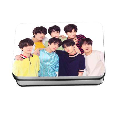 "BTS ""Love Yourself Japanese Version"" All Member 40 PC Photocards Photocard Lunar Noona"