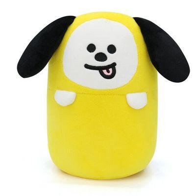 BT21 Nap Pillow- CHIMMY Plushie Lunar Noona