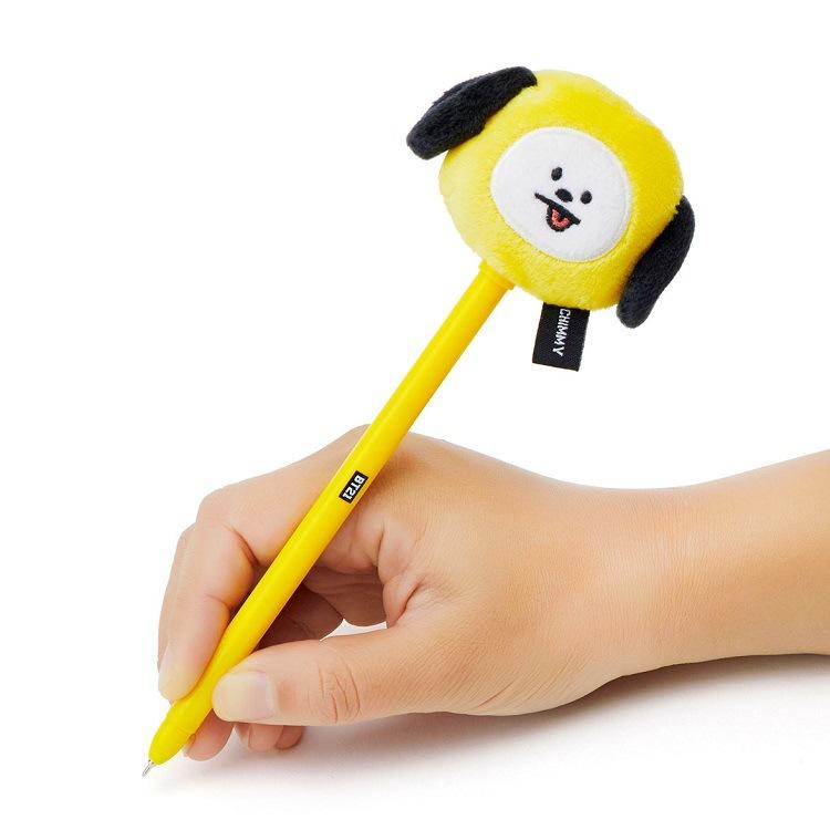 BT21 Pen- CHIMMY School Lunar Noona