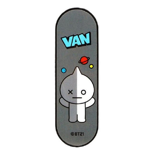 BT21 Phone Holder- VAN Phone Accessories Lunar Noona Default Title