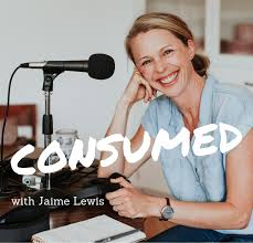 CONSUMED with Jaime Lewis: Dan Berkeland