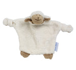 Doudou collection Bodoudou PTIMOUTON Beige